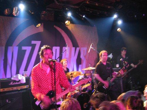Buzzcocks2006