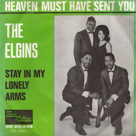 elgins heaven