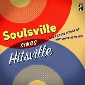 soulsville sings hitsville