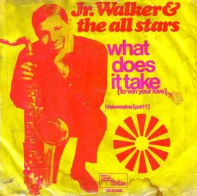 Image result for what does it take jr walker and the all stars images