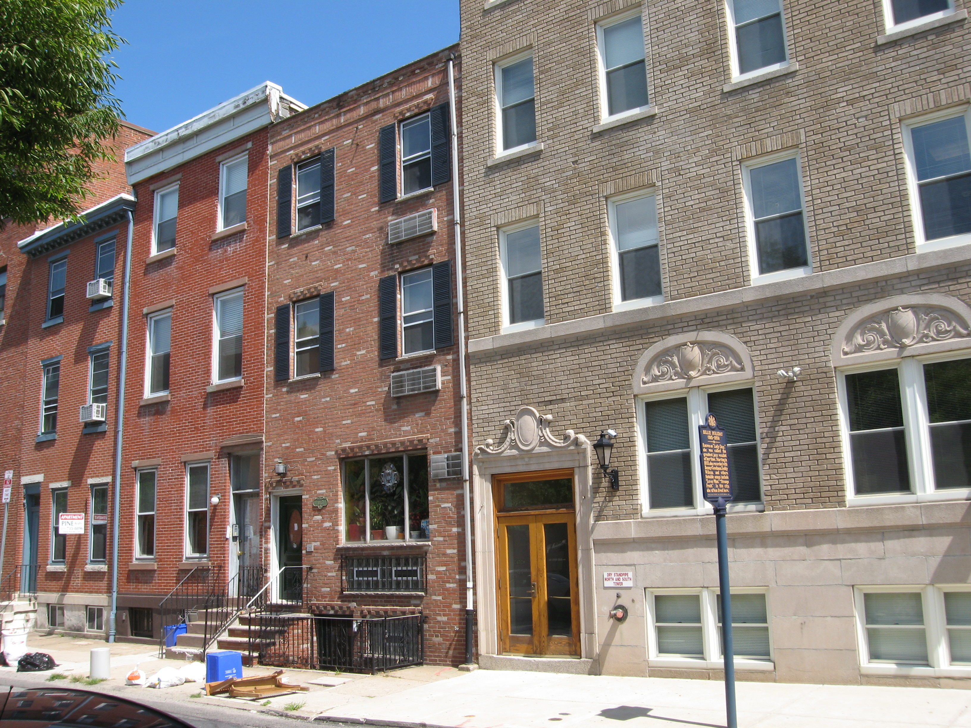 house essay in philadelphia Ranking of best places to buy a house in the philadelphia area market based on  home values, property taxes, and philadelphia area real estate statistics.