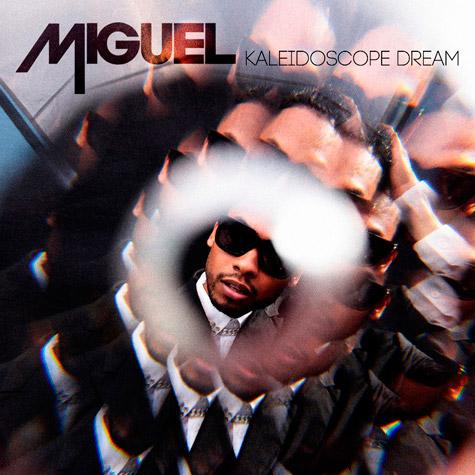 miguel-kaleidoscope-dream-cover