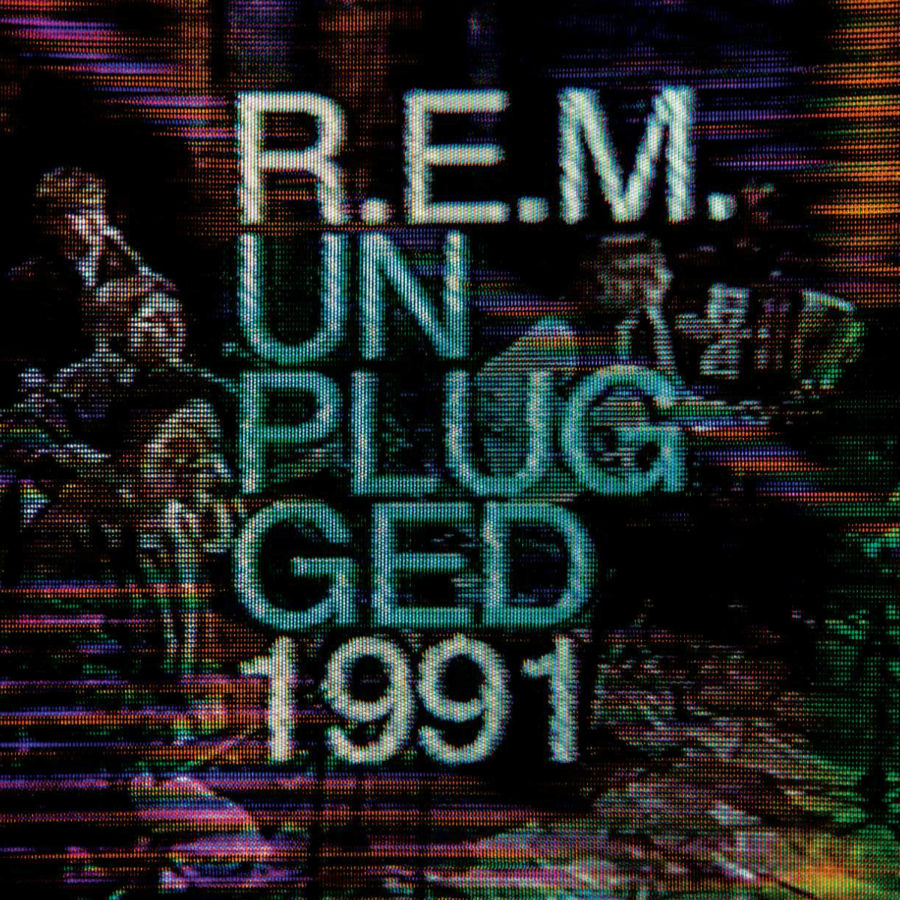 Review R E M Unplugged 1991 The Daily Record